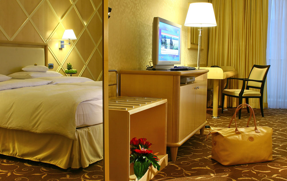 Hotel Splendid Conference & Spa Resort 5*