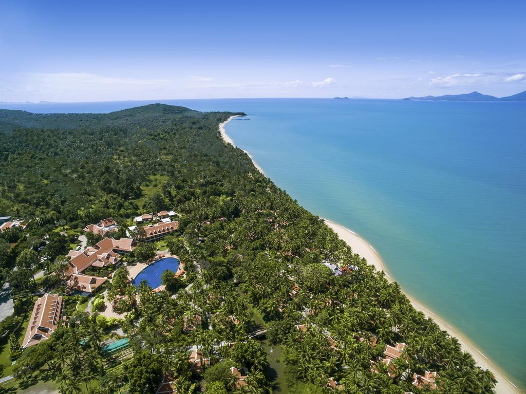 Santiburi Beach Resort & SPA 5*