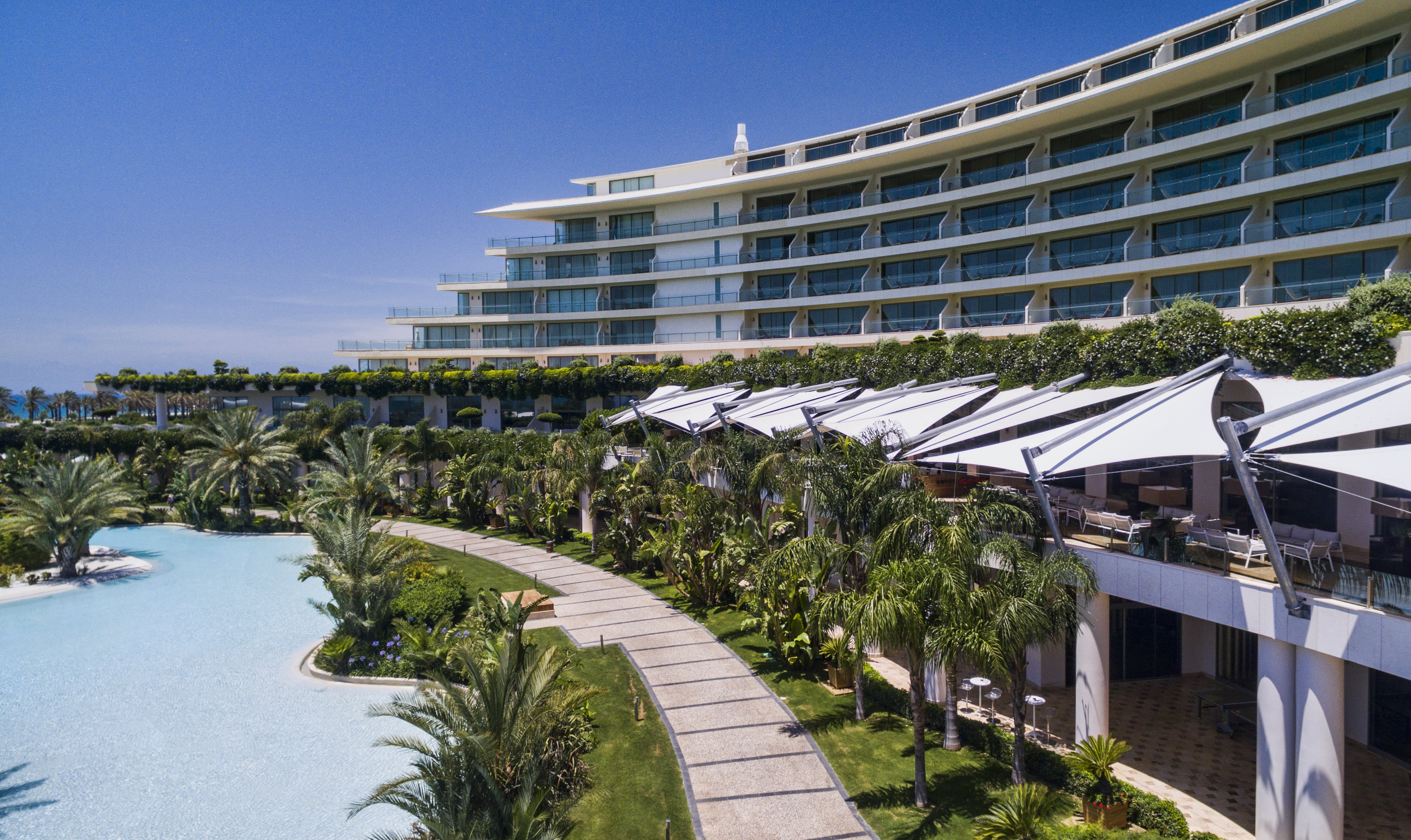 Maxx Royal Belek Golf & Spa 5*