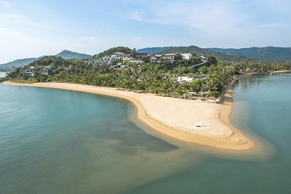 W Retreat Koh Samui 5*