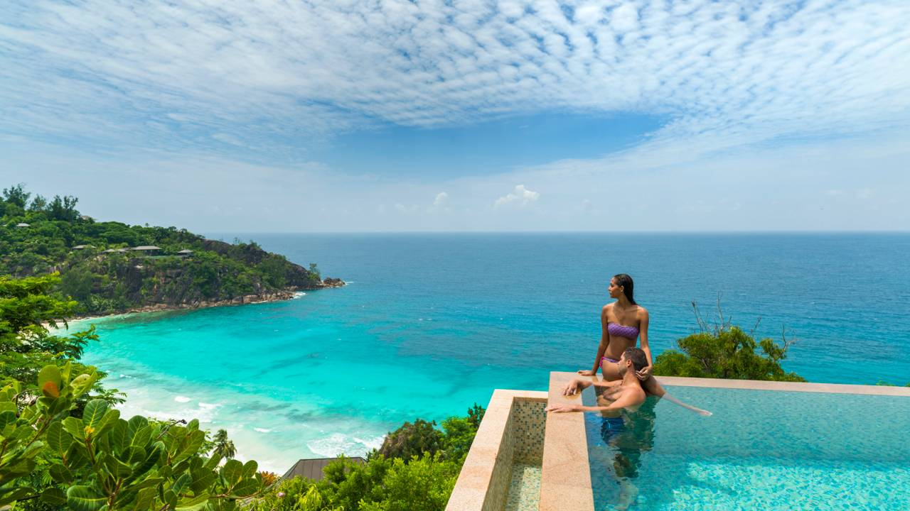 Four Seasons Resort Seychelles 5*