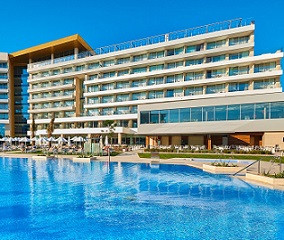 Hipotels Playa de Palma Palace & Spa 5*