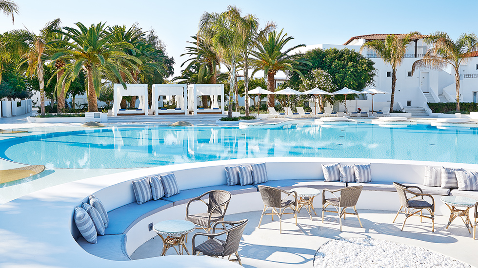 Caramel Grecotel Boutique Resort 4*