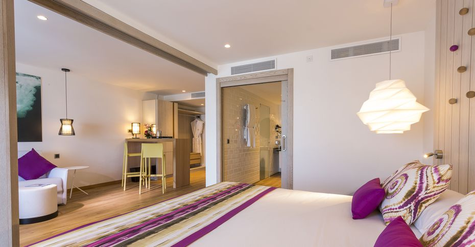 Grand Palladium White Island Resort & Spa 5*