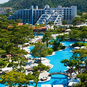Rixos Sungate Port Royal 5*
