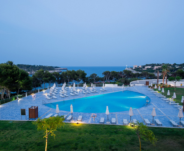 Blau Privilege PortoPetro Beach Resort & Spa 5*