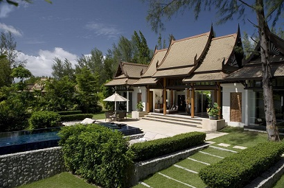 Double Pool Villas by Banyan Tree 5*