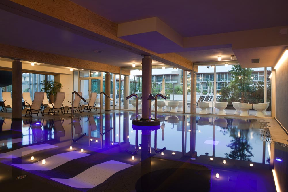 Aqualux Hotel Spa & Suite 5*