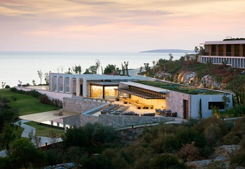 Six Senses Kaplankaya 5*