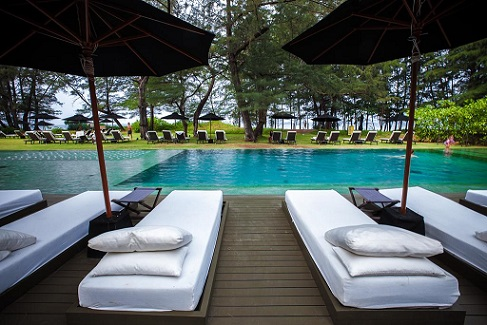 Sala Phuket Resort & SPA 5*